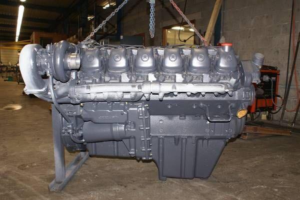 MERCEDES-BENZ OM 404 A motor para MERCEDES-BENZ outros equipamentos de construção