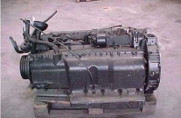 motor para MERCEDES-BENZ OM 407 outros equipamentos de construção
