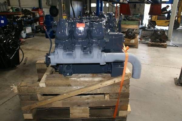 MERCEDES-BENZ OM 441 motor para MERCEDES-BENZ OM 441 outros equipamentos de construção