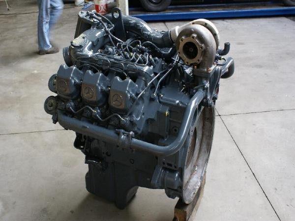 motor para MERCEDES-BENZ OM 441 LA camião