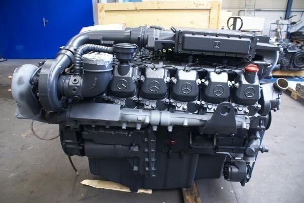 motor para MERCEDES-BENZ OM 444 LA outros equipamentos de construção