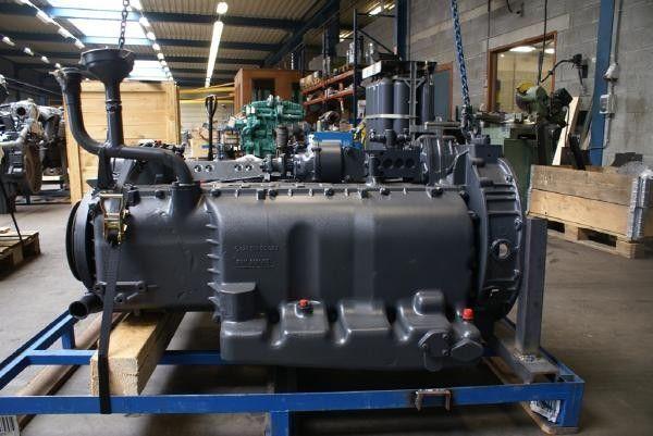 MERCEDES-BENZ OM 447 HLA motor para MERCEDES-BENZ OM 447 HLA outros equipamentos de construção