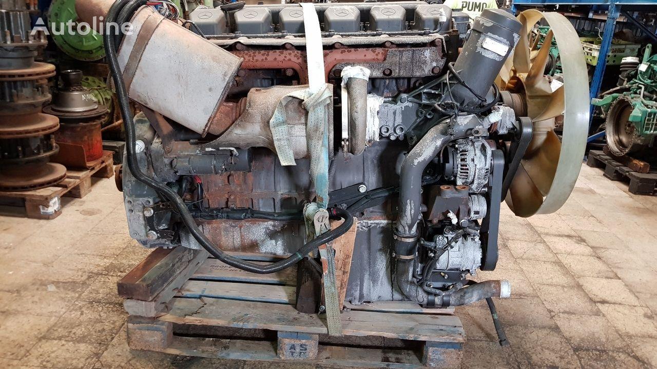 motor MERCEDES-BENZ OM 457 LA III/8 para camião MERCEDES-BENZ Axor