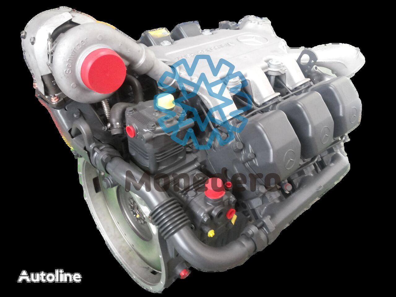 MERCEDES-BENZ OM 501 LA motor para camião