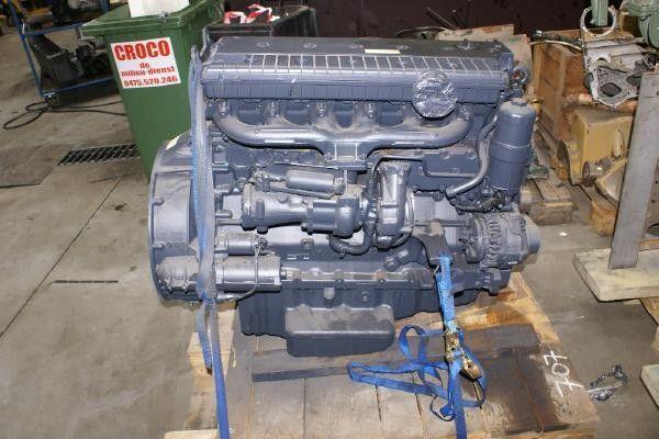 motor para MERCEDES-BENZ OM 906 LA outros equipamentos de construção