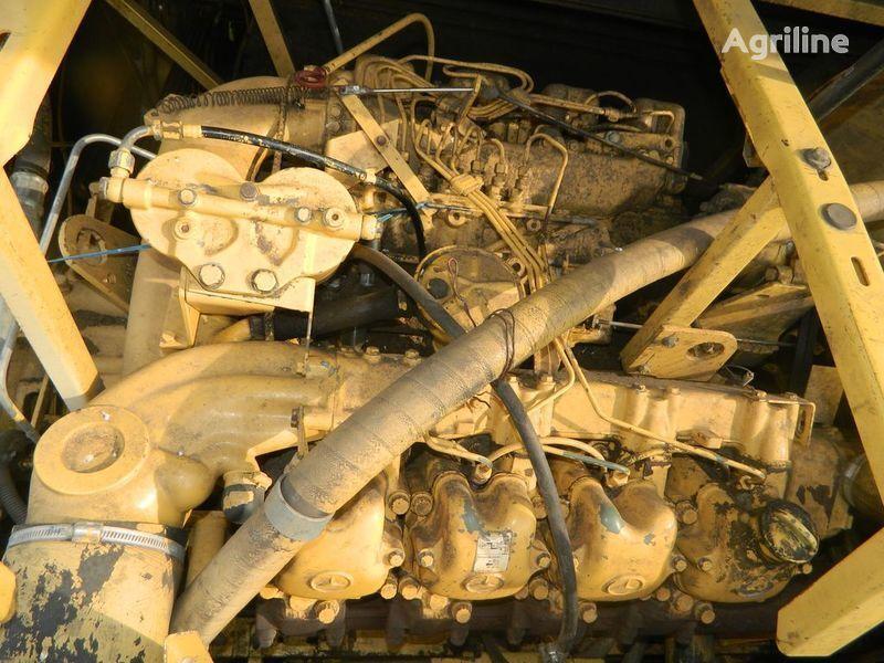 MERCEDES-BENZ OM422 motor para NEW HOLLAND TF46 ceifeira-debulhadora