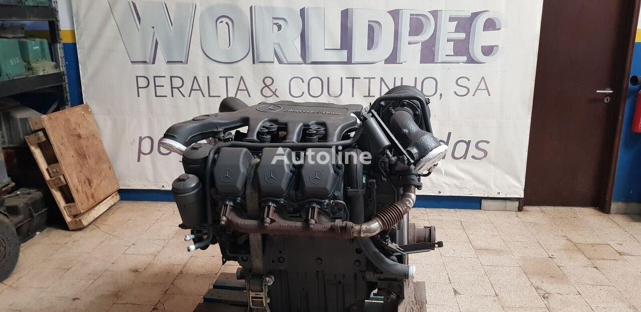 motor MERCEDES-BENZ OM501LA para camião