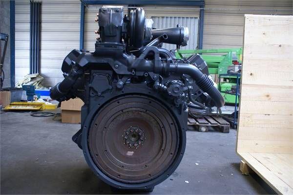 MERCEDES-BENZ OM501LA motor para MERCEDES-BENZ outros equipamentos de construção