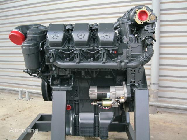 motor MERCEDES-BENZ OM501LA ACTROS para camião MERCEDES-BENZ ACTROS