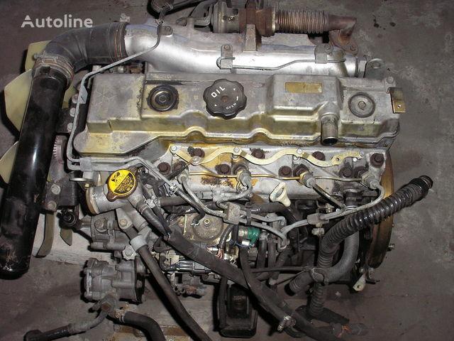 Mitsubishi 4g54 engine manual
