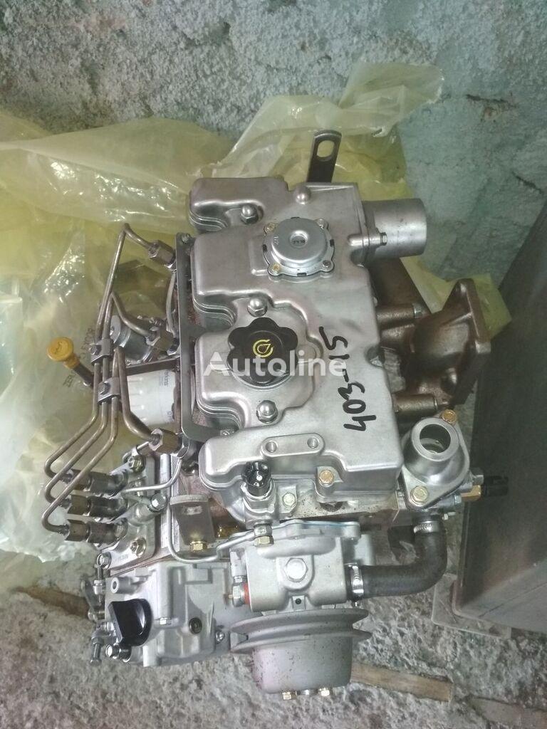 motor PERKINS 403.15 para empilhador JCB novo