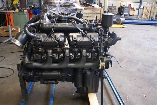 PERKINS V8540XE motor para PERKINS V8540XE outros equipamentos de construção