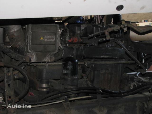 Renault 430,440,480 motor para RENAULT camião tractor