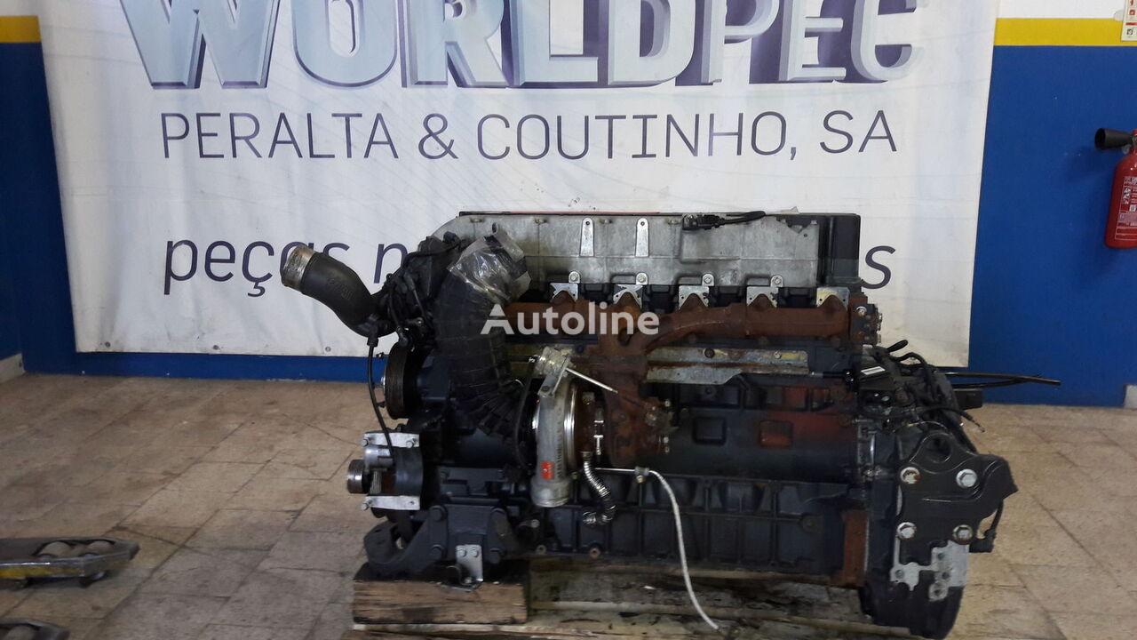motor RENAULT DXI 7 - D7E VOLVO para camião