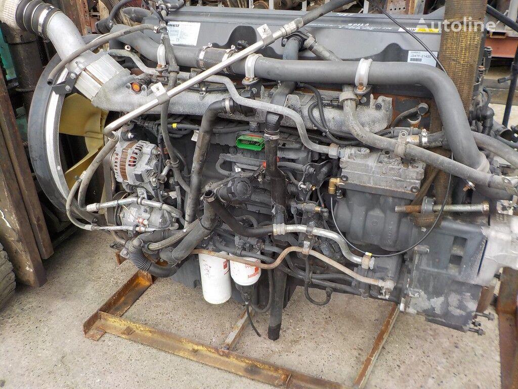 RENAULT DXI11 motor para RENAULT Vostok camião