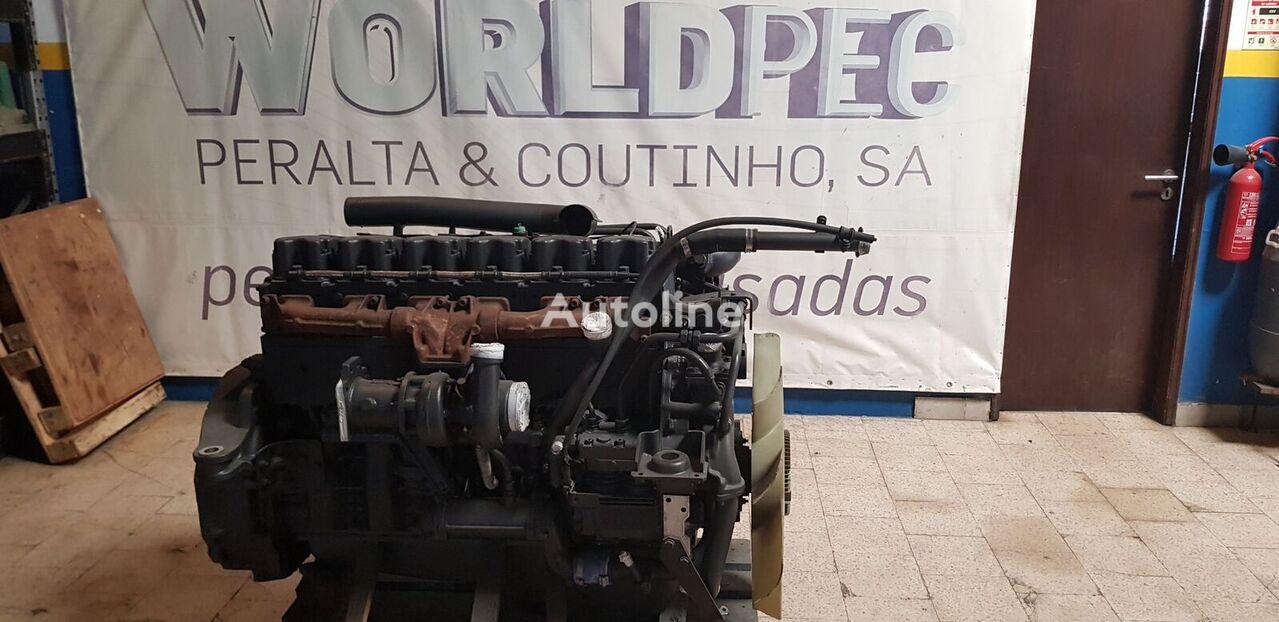 motor G340 / Manual Pump para camião RENAULT Premium 340