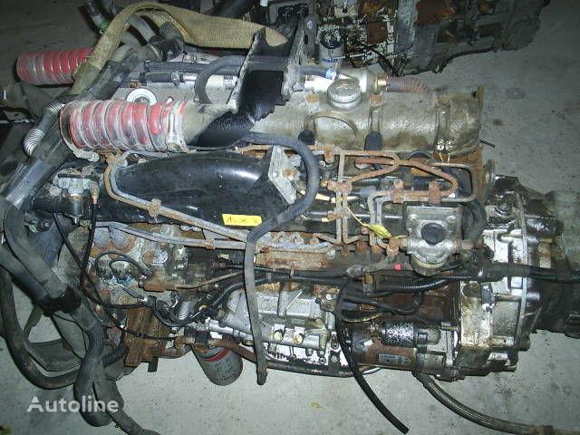 motor para RENAULT MIDLUM 220 dci camião