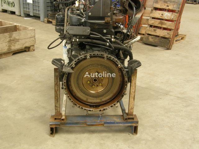motor RENAULT MIDR 06.24.65 / 440HP para camião RENAULT 440
