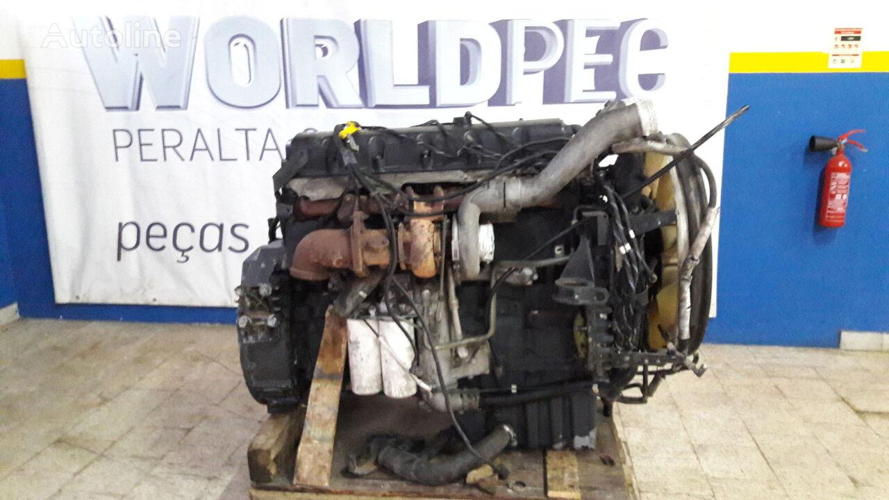 motor RENAULT MIDR 062356 B 43 para camião RENAULT 420 DCI