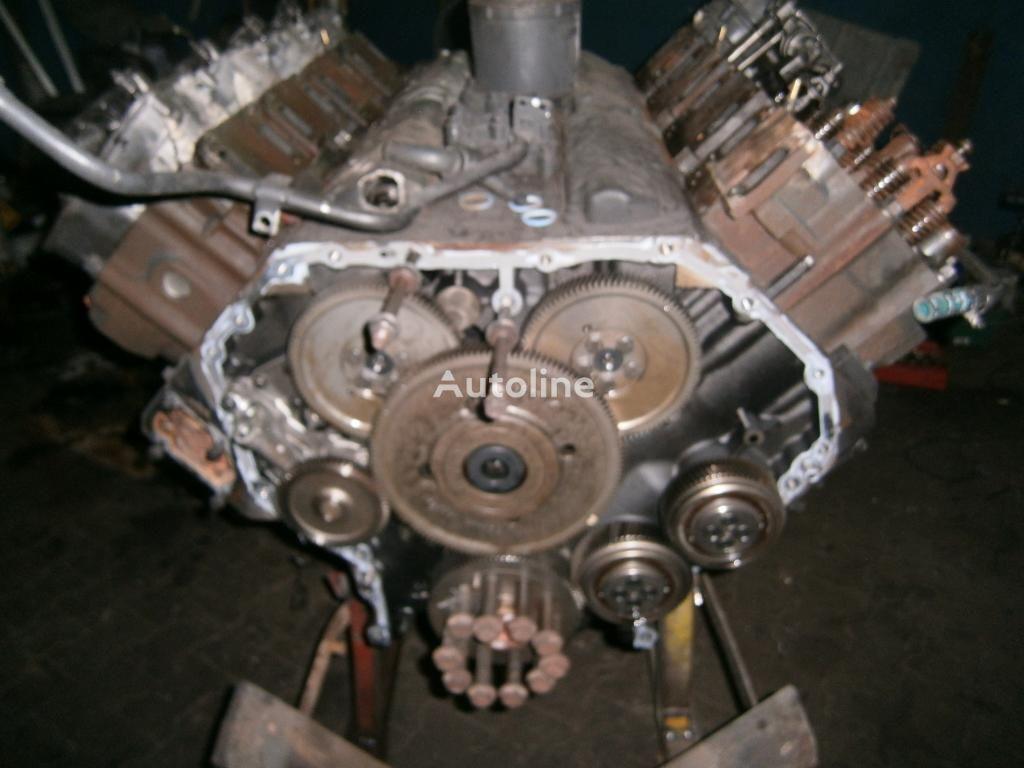 SCANIA motor para SCANIA R500 camião tractor