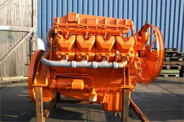 motor para SCANIA DSI 14 camião tractor
