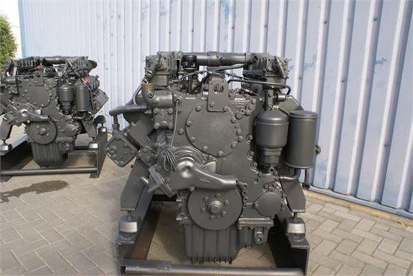 motor para SCANIA DSI 14 MARINE outros equipamentos de construção