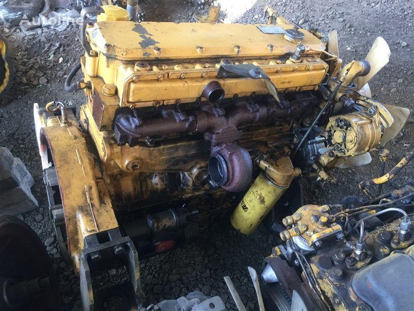 Venda motores USED CAT 3116 COMPLETE OR PARTS BLOCK