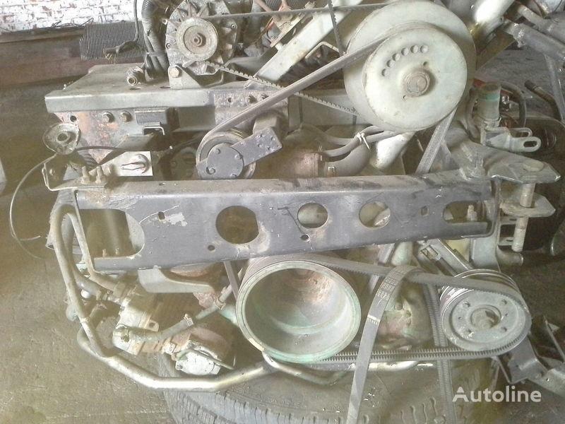Volvo motor para VOLVO autocarro