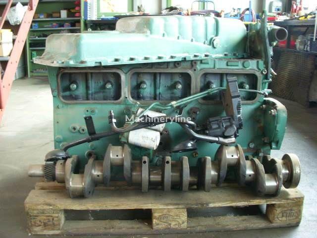 motor para VOLVO CAT Komatsu Hitachi Deutz Perlins Motor / engine outros equipamentos de construção