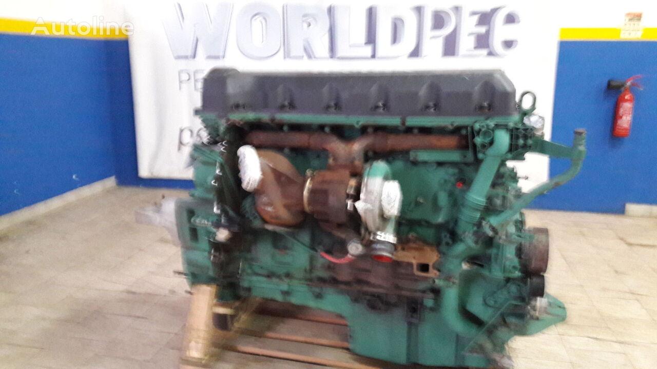 motor VOLVO D11C DXI para camião RENAULT DXI 410