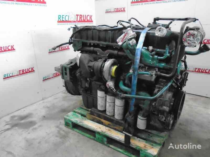 VOLVO D12A motor para VOLVO B12 autocarro