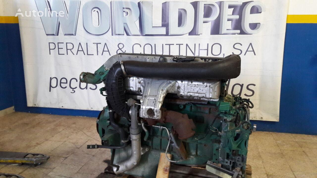 motor VOLVO D7E - DXI RENAULT para camião