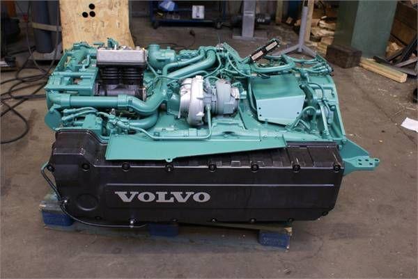 motor para VOLVO DH12 autocarro