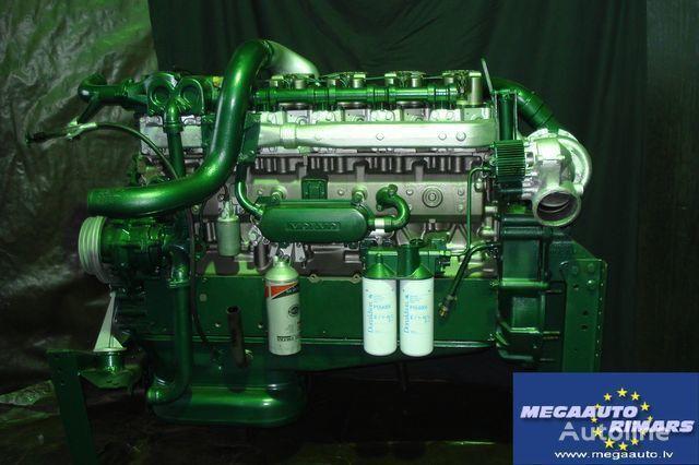Volvo TD163ES motor para VOLVO F16 camião