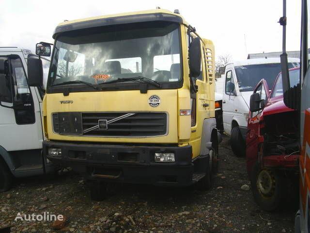 Volvo motor para VOLVO F6-250 camião