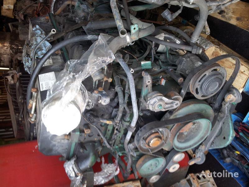 VOLVO FH13 engine EURO5, D13A440, D13A480, ECO6B, 20712510 motor para VOLVO FH13 camião tractor