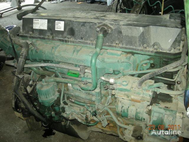 Volvo D13A motor para VOLVO FH13 440.480 camião