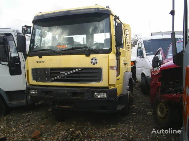 Volvo D6 motor para VOLVO FL 6 camião