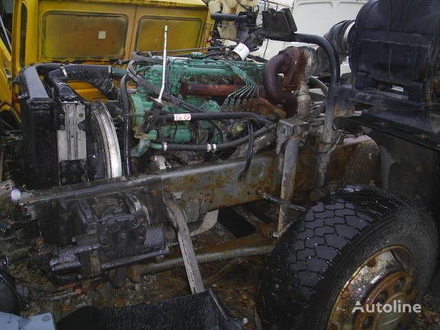 Volvo TD63ES motor para VOLVO FL 614 camião