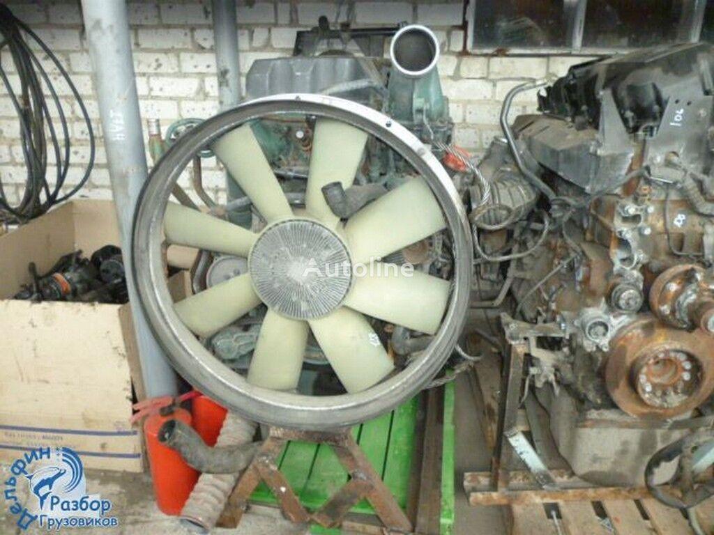 D9A motor para VOLVO FM9 camião