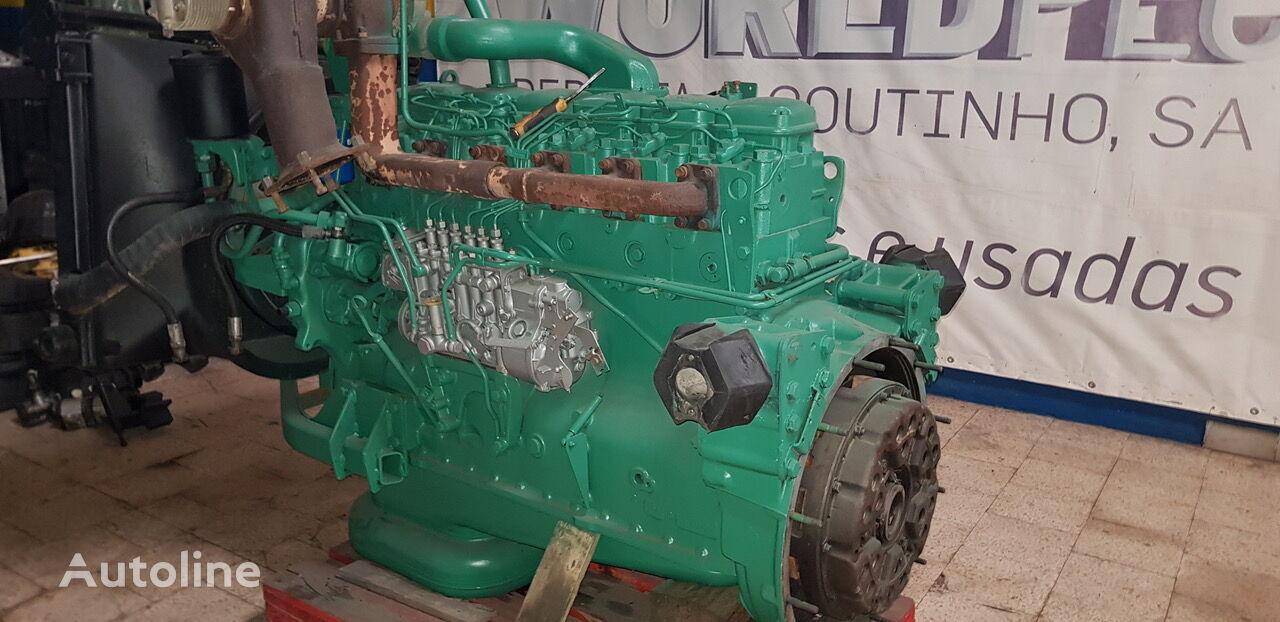 motor VOLVO N10 - TD 100G para camião