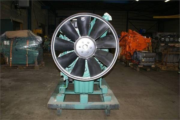 motor para VOLVO TAD952VE outros equipamentos de construção