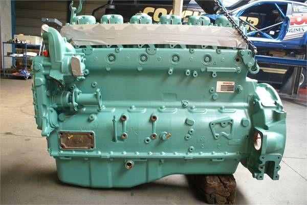 motor para VOLVO TD 122 A K KFE outros equipamentos de construção