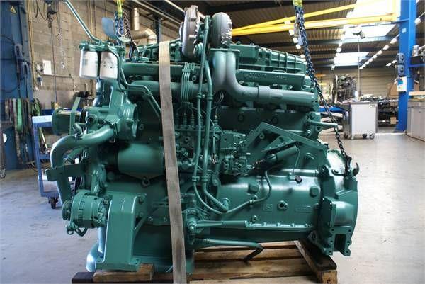 motor para VOLVO TWD 1211 V outros equipamentos de construção