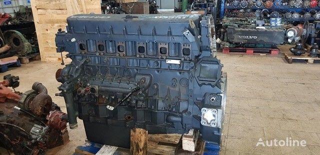 outra peça do motor IVECO CURSOR 13-F3BE3681C para camião