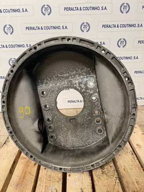 outra peça do motor Coloche motor  3035250 VOLVO /Clutch housing ZF 3035250/ para camião