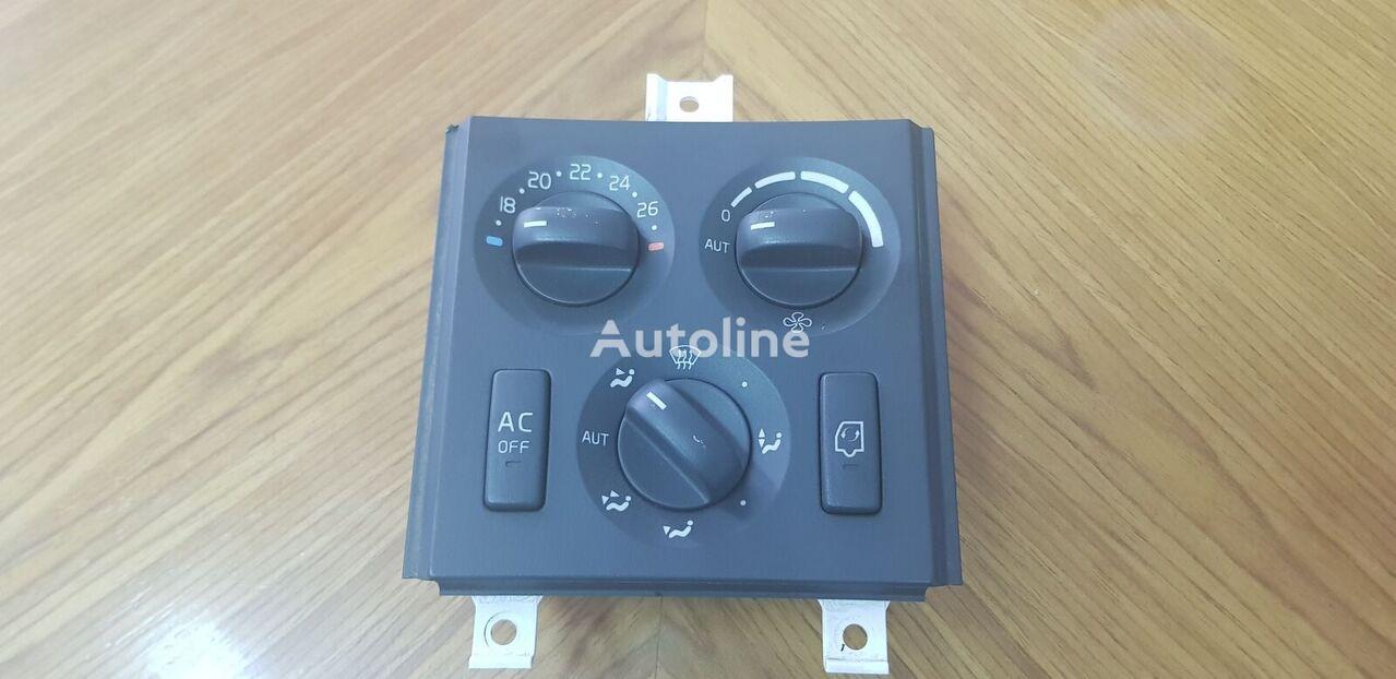 painel de instrumentos AC Control switch para camião VOLVO