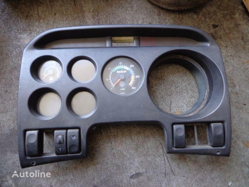 DAF painel de instrumentos para DAF XF camião tractor