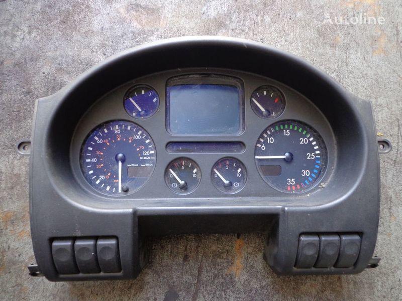 DAF painel de instrumentos para DAF XF, CF camião tractor