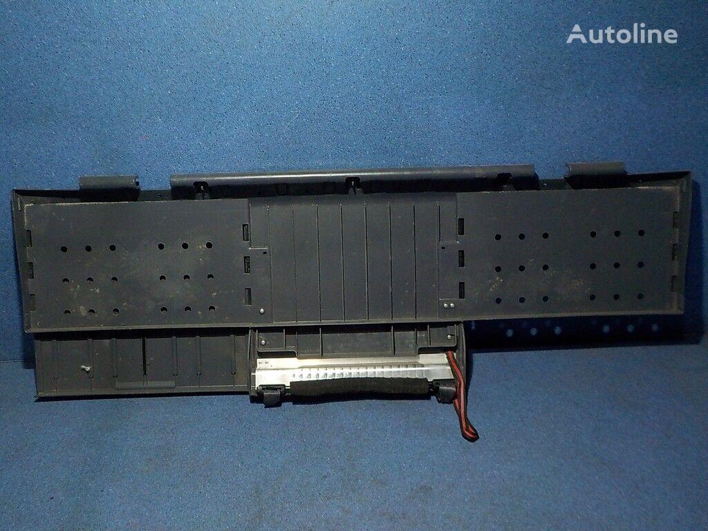 DAF painel de instrumentos para camião
